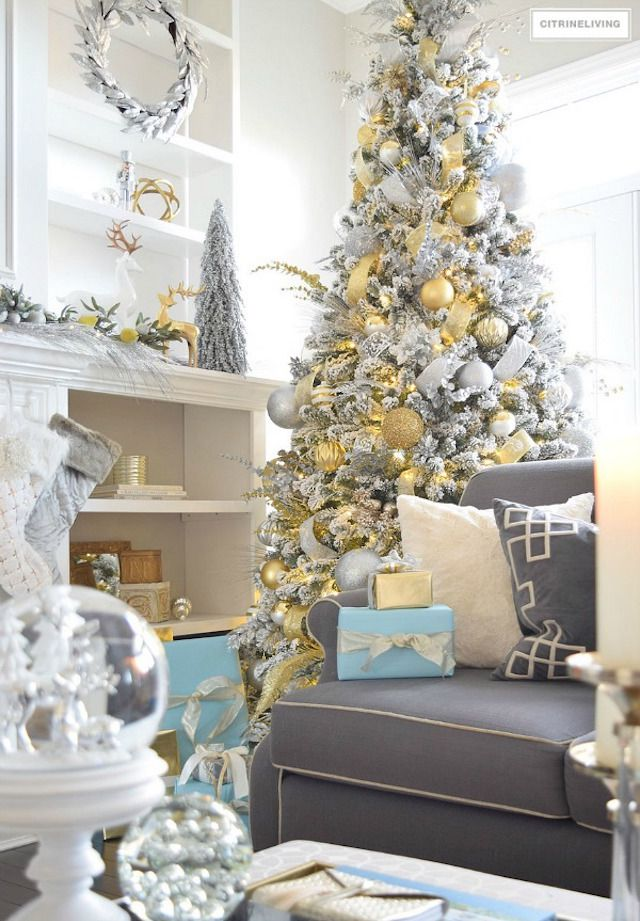 living room tree christmas decorations ideas 21 beautiful ways to decorate the for