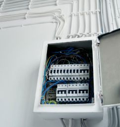 home electrical fuse box replacement cover [ 3456 x 2592 Pixel ]