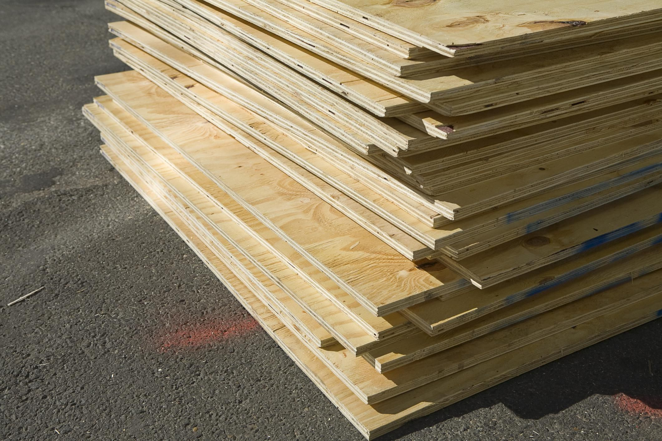 What Is MarineGrade Plywood
