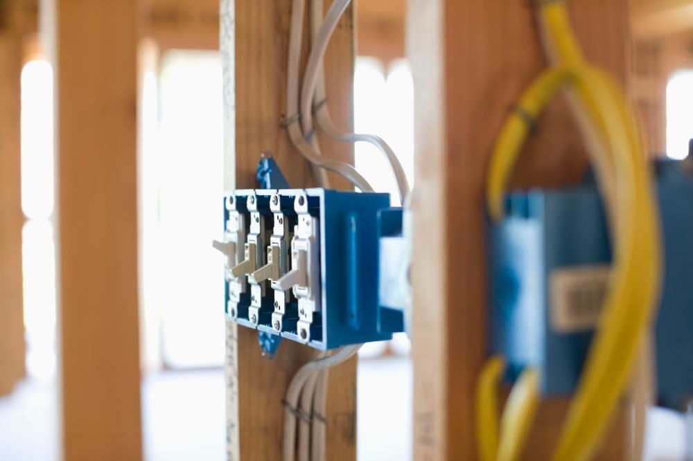 medium resolution of wiring a barn for light