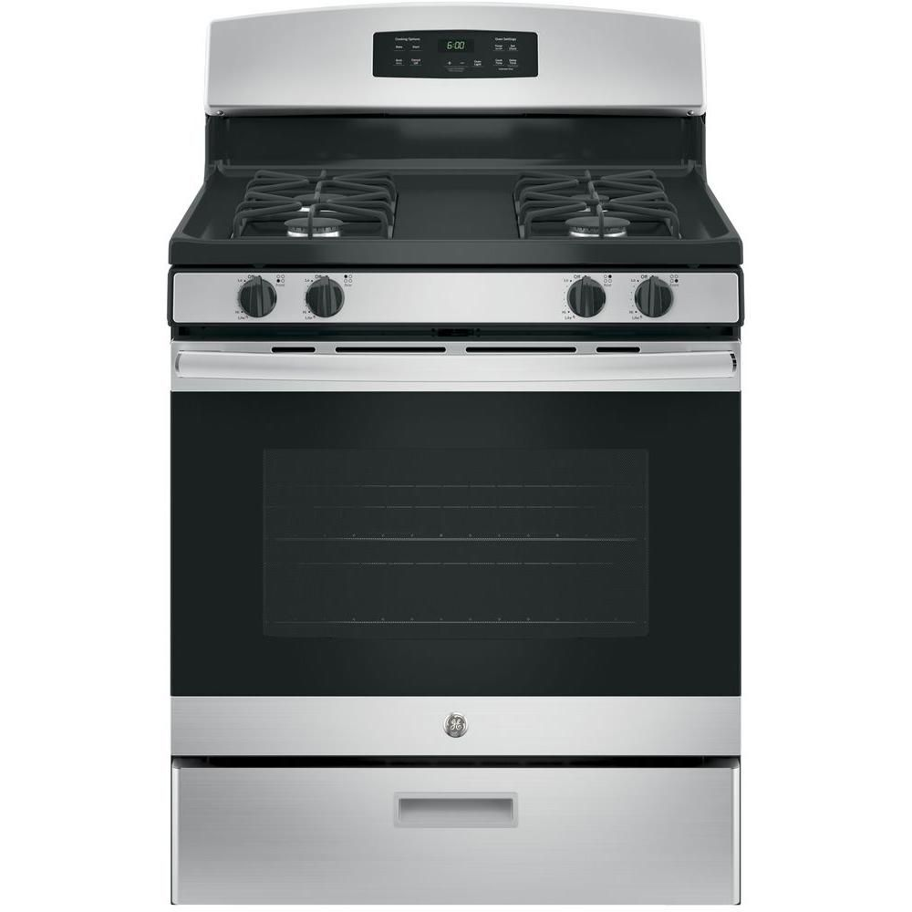 kitchen stove gas outside cabinets the 7 best ranges to buy in 2019 free standing range stainless