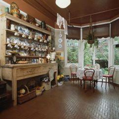 Brick Floor Kitchen Colander Flooring In Kitchens
