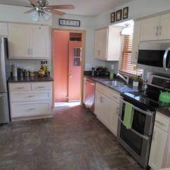 Ceramic Kitchen Tile Full Set Flooring Design Pictures Dark