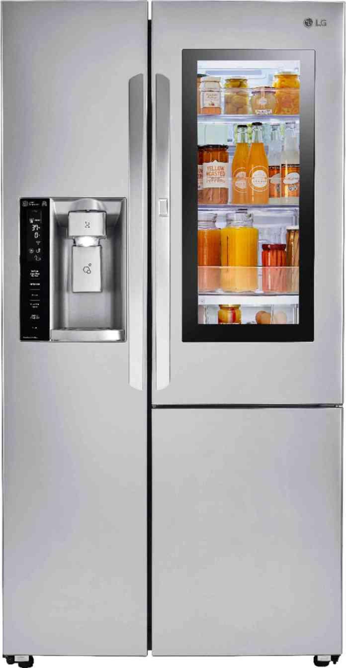 Best Side By Side Refrigerators Of 2021