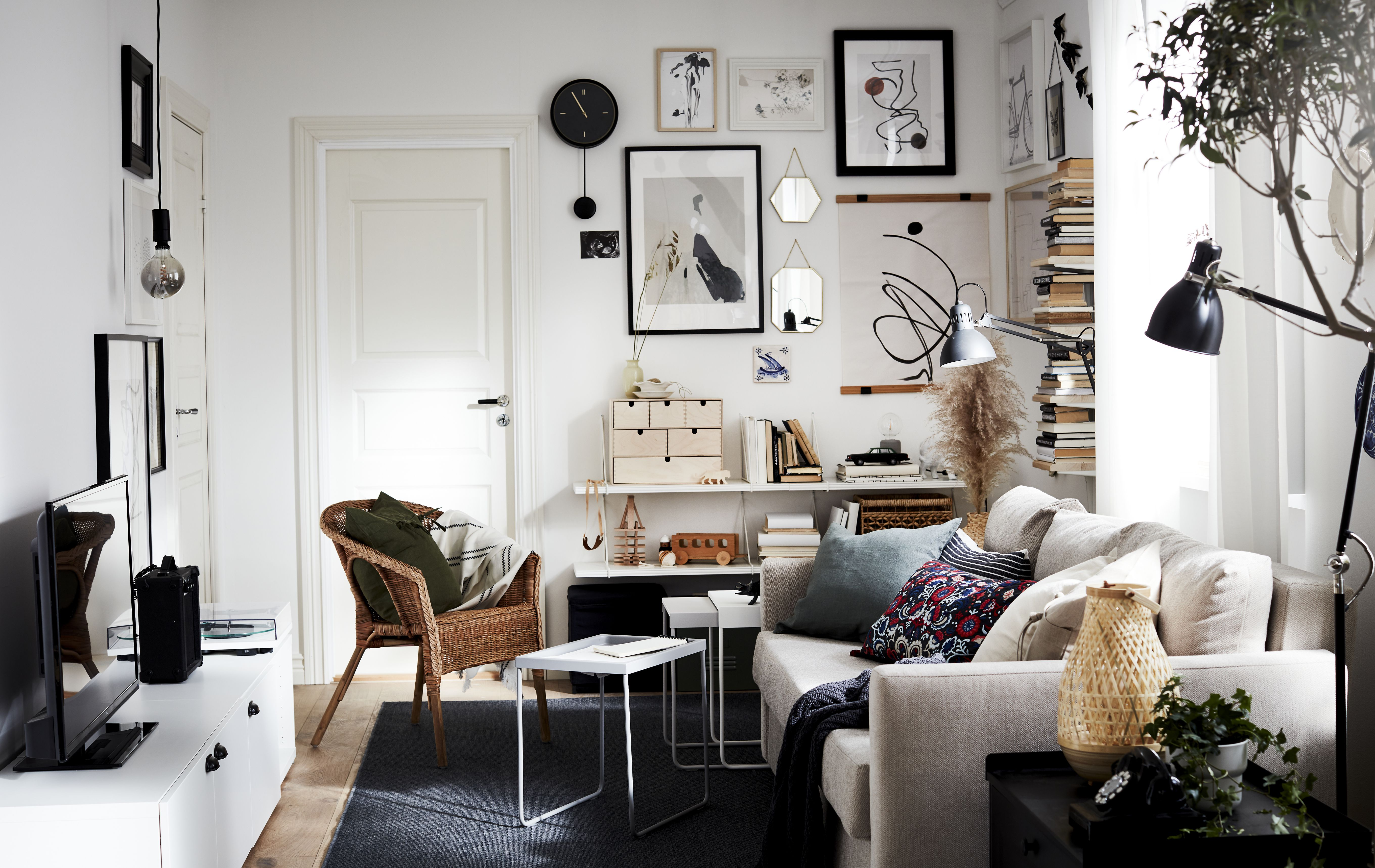 The 2021 IKEA Catalog Is Here—These Are the 7 Best Trends We Saw