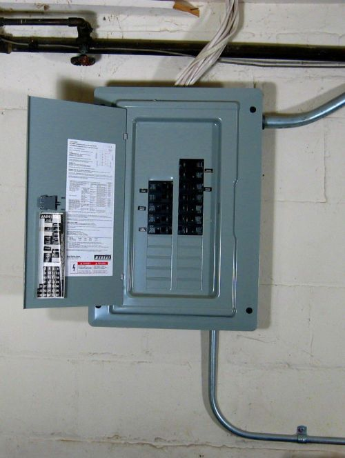 small resolution of fuse box panel sheet