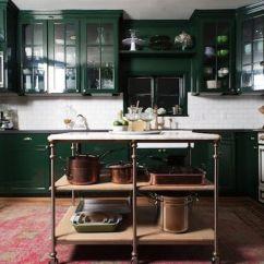 Colorful Kitchen Cabinets Metal Backsplash 10 Of The Most Inspiring