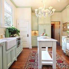 Small Kitchen Island Carts For Kitchens 15 Ideas Narrow Marble Topped