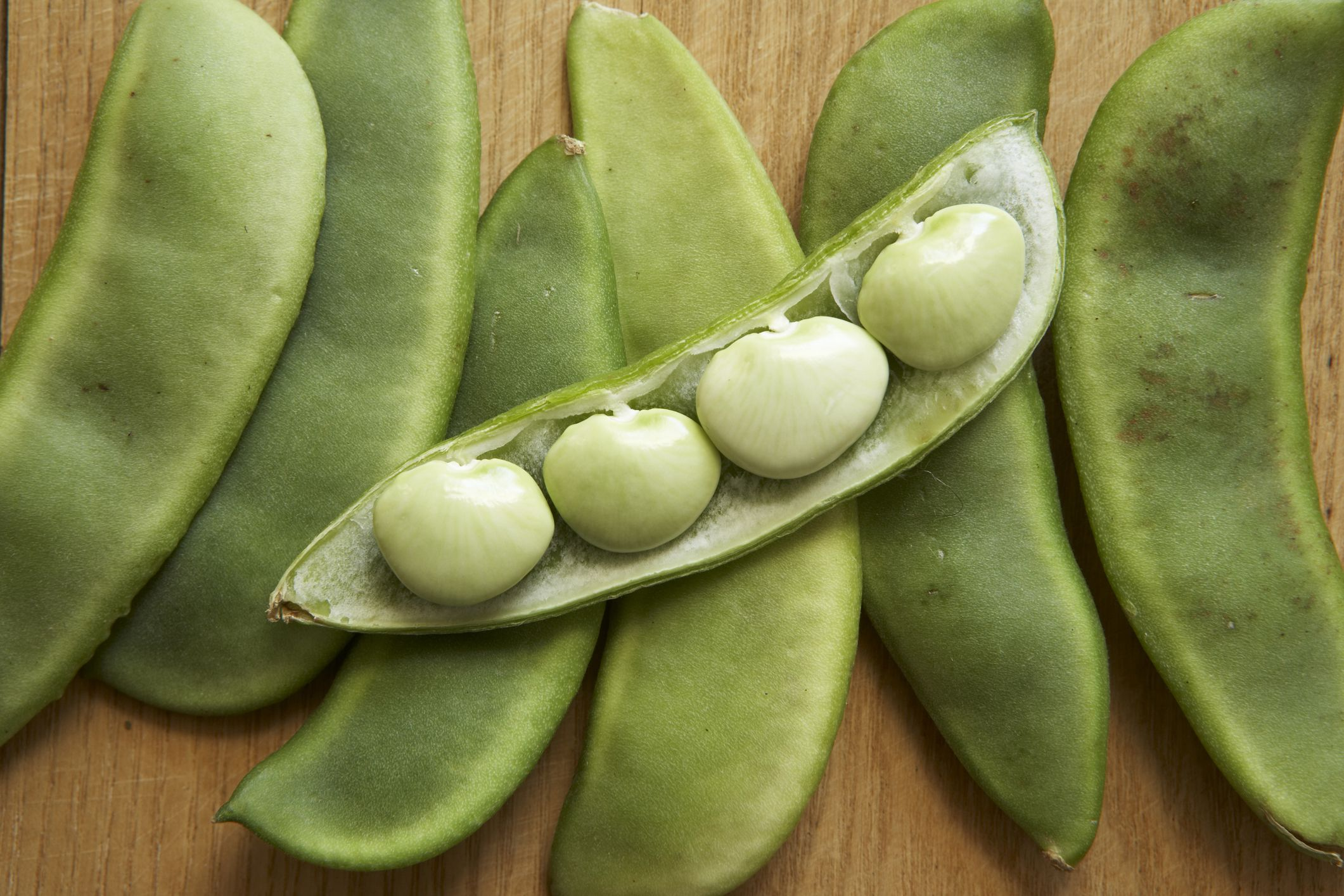 How To Grow And Care For Lima Bean Plants