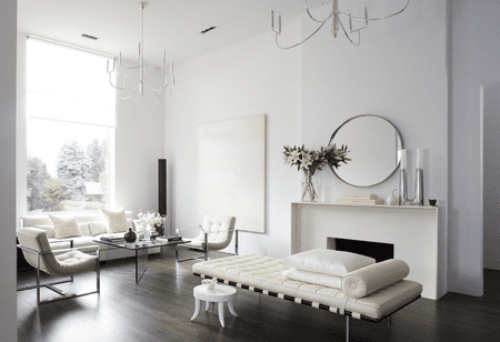 pictures of modern white living rooms ceiling lights room uk 21 design ideas contemporary