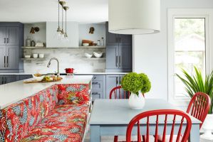 37 Colorful Kitchen Ideas to Brighten Your Cooking Space