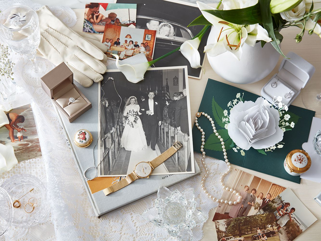 60th Wedding Anniversary Ideas Symbols And Gifts