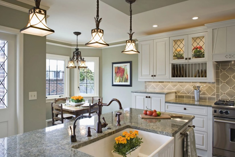 Best Paint Color For Contemporary Kitchen