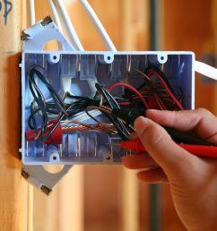 metal electrical wiring [ 4368 x 2912 Pixel ]