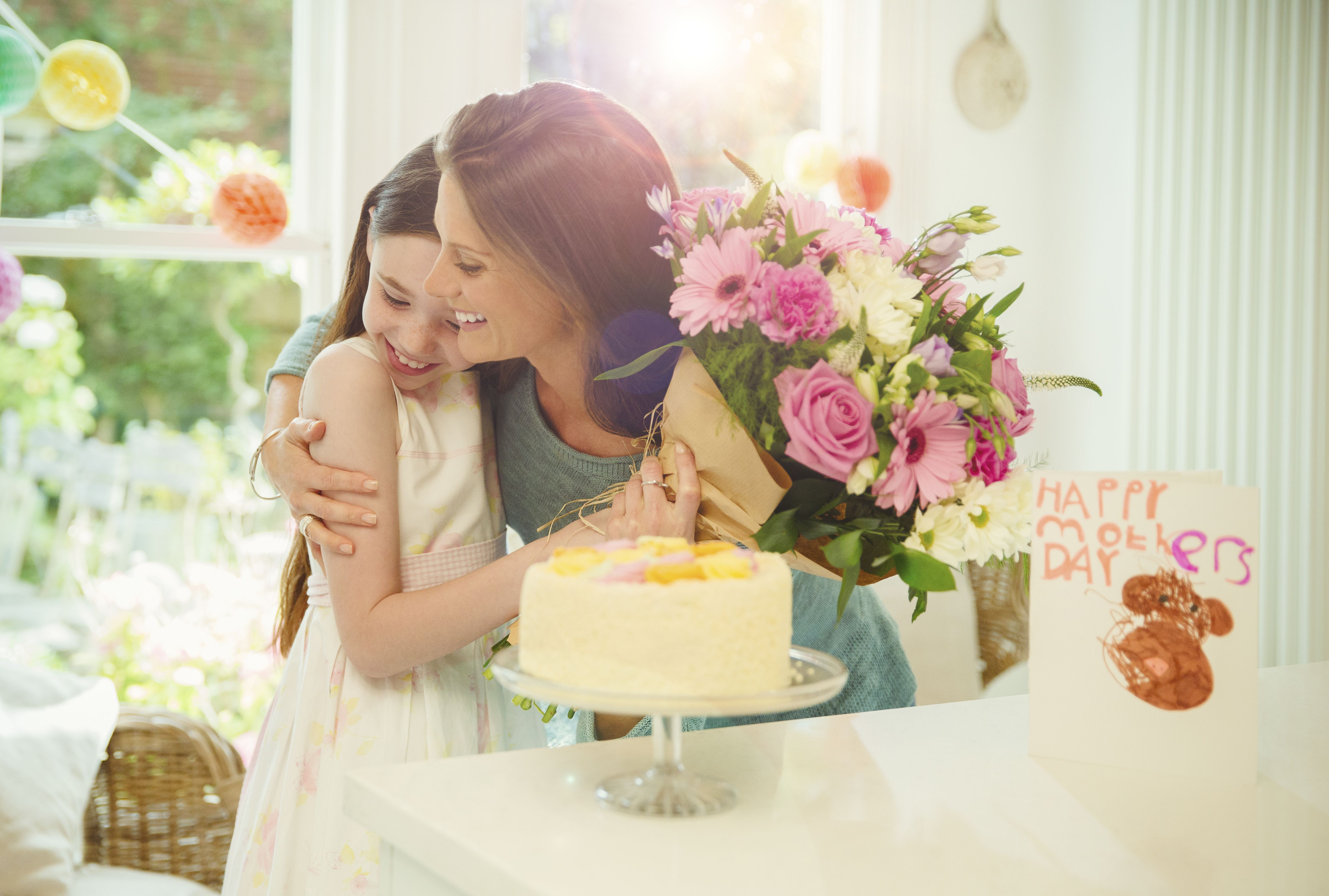 9 Places to Find Happy Mothers Day Poems
