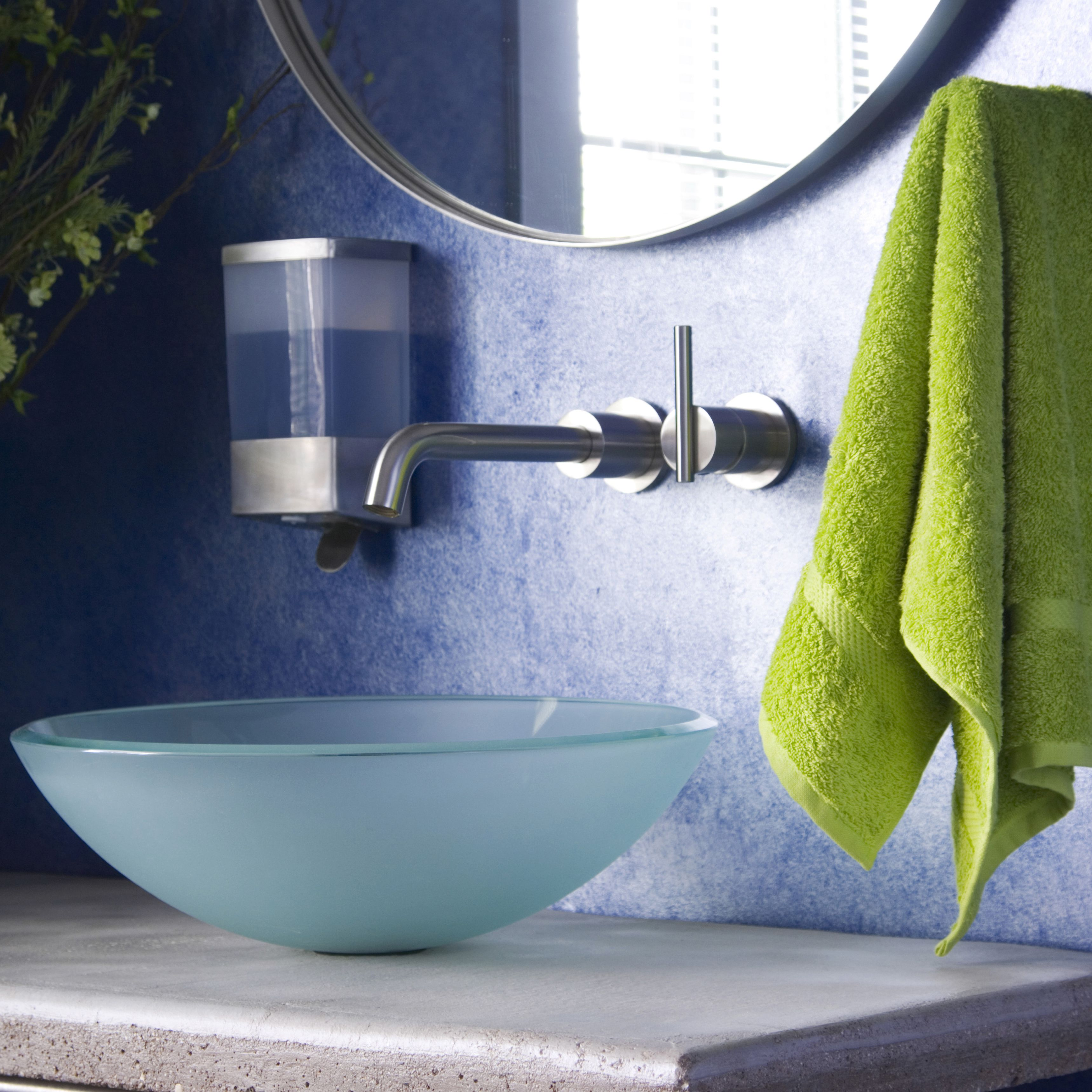 a complete guide to vessel sinks