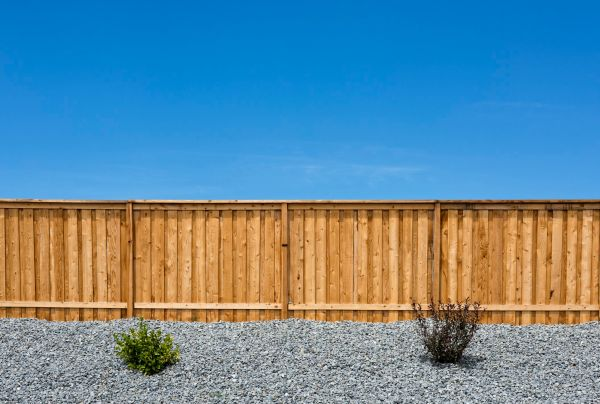 noise barriers - kind of fence
