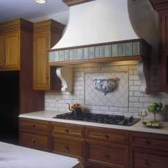 Subway Tiles In Kitchen Laminate Tile Flooring How Can Effectively Work Modern Rooms