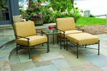 Ways Add Color With Outdoor Furniture