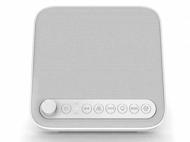 The 8 Best White Noise Machines Of 2020