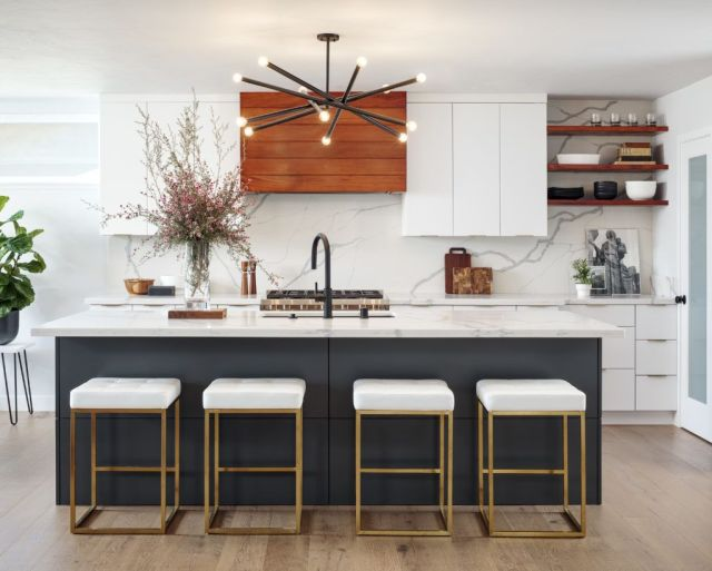20 Contemporary Kitchens