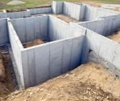 house foundation types