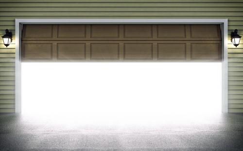 small resolution of overhead door garage door safety sensor wiring