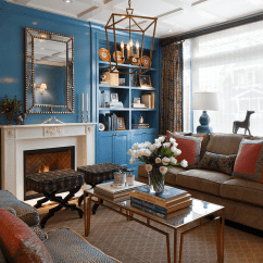 Living Room Designs With Brown Couches Corner Sofa Ideas Blue