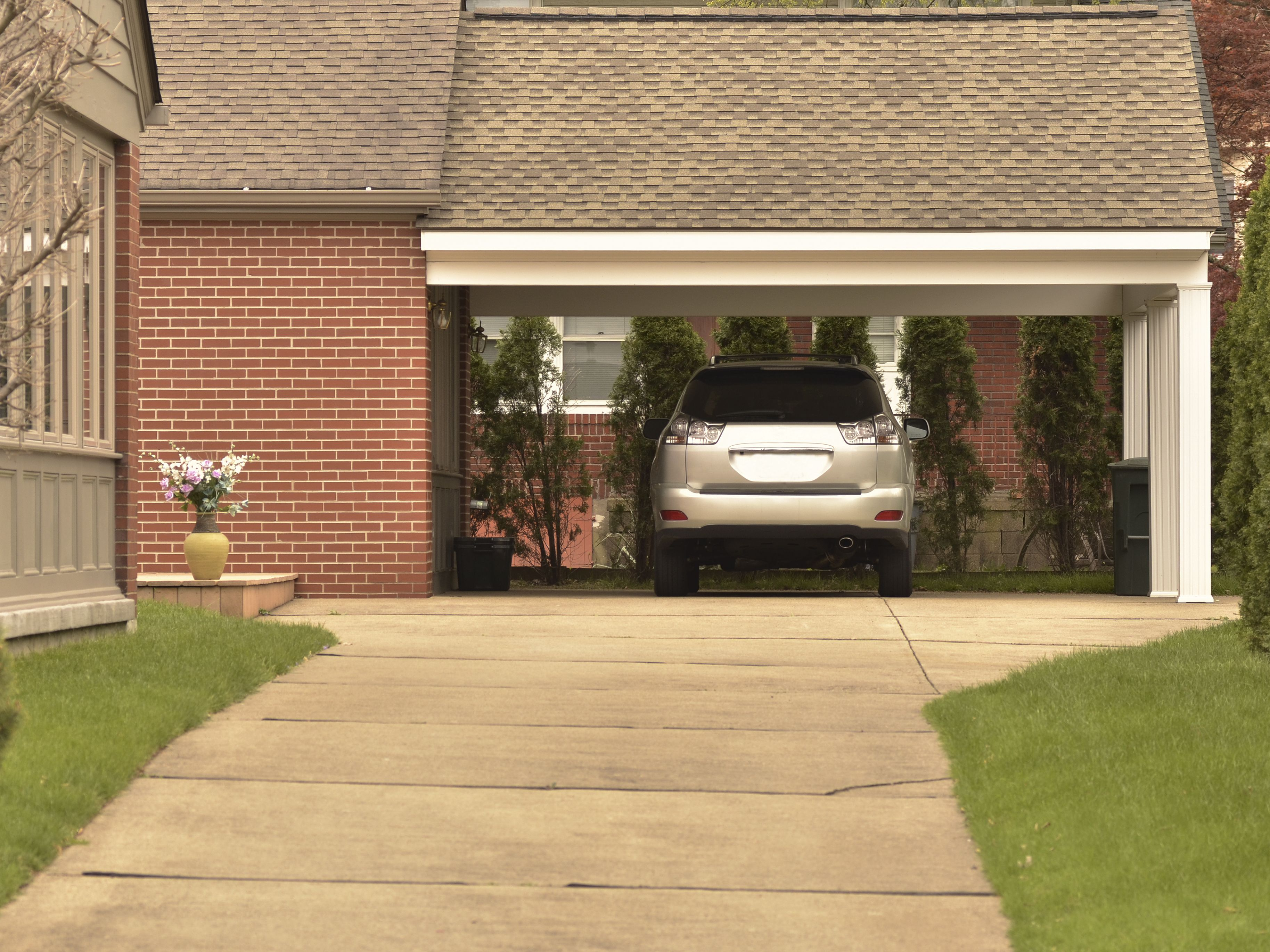 8 Things To Consider Before Converting A Carport