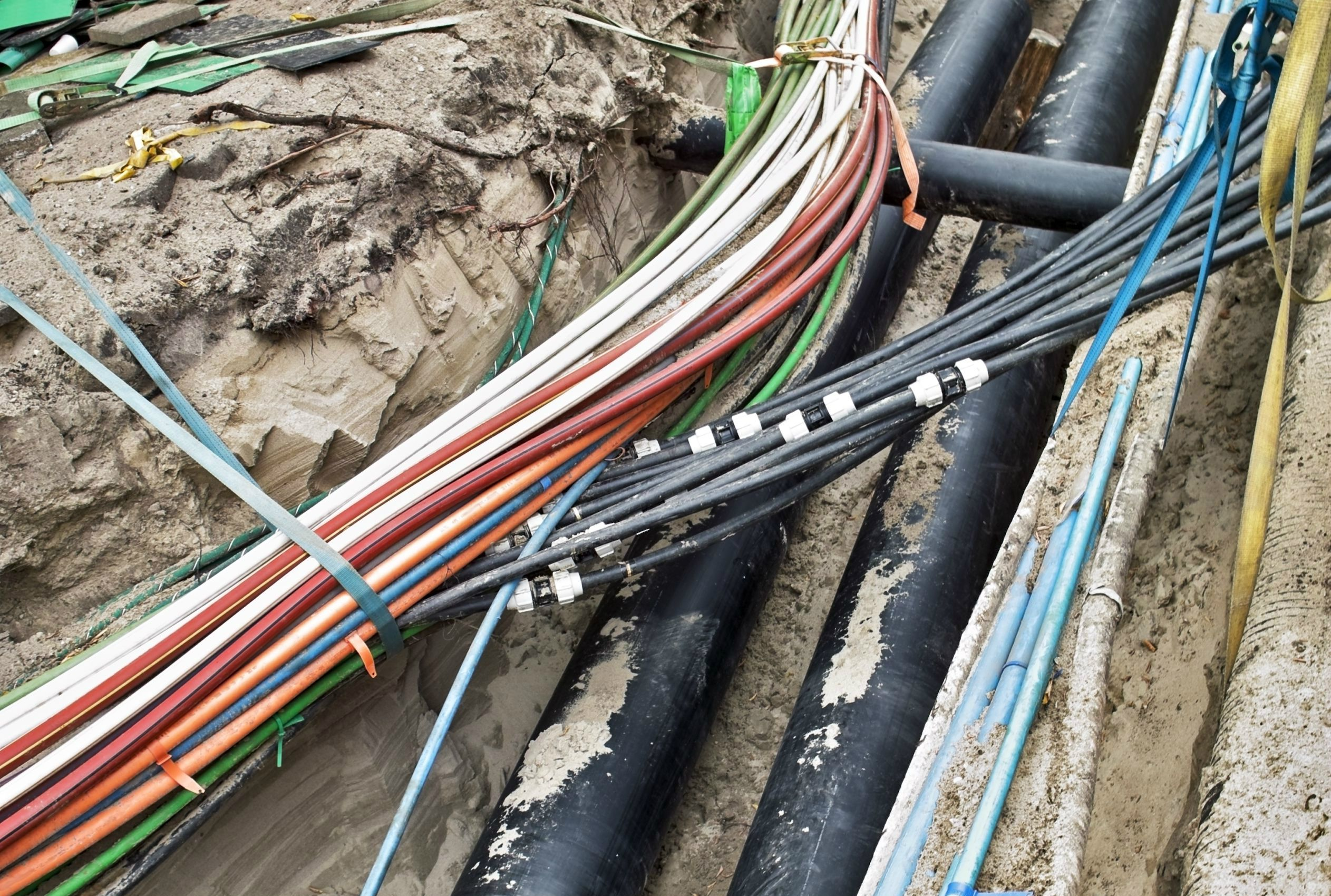 Electrical Wiring Cable Sizes