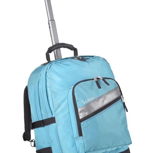 8 Rolling Backpacks Of 2019