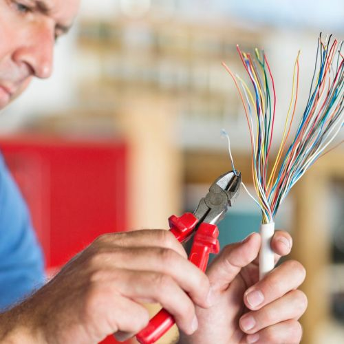 small resolution of basic house wiring 101