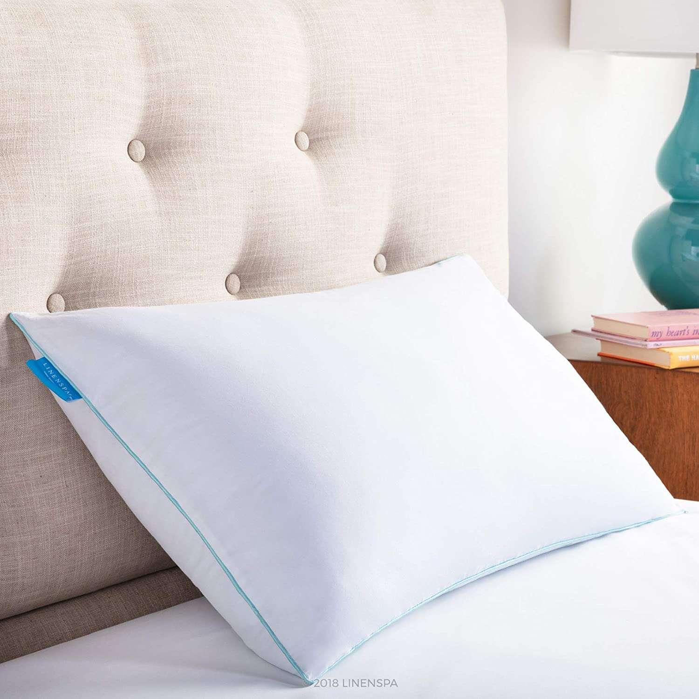 the 7 best memory foam pillows of 2021