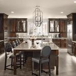 9 Inspiring Gray Kitchen Design Ideas