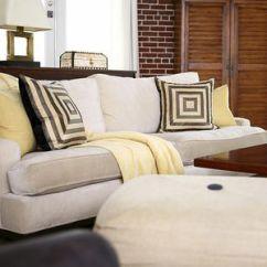 Reupholstering Sofas Similar To Pottery Barn Should I Reupholster An Old Sofa
