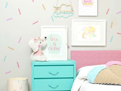 21 dream bedroom ideas