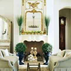 Living Room Mantel Decor Calming Colors 59 Ideas We Love