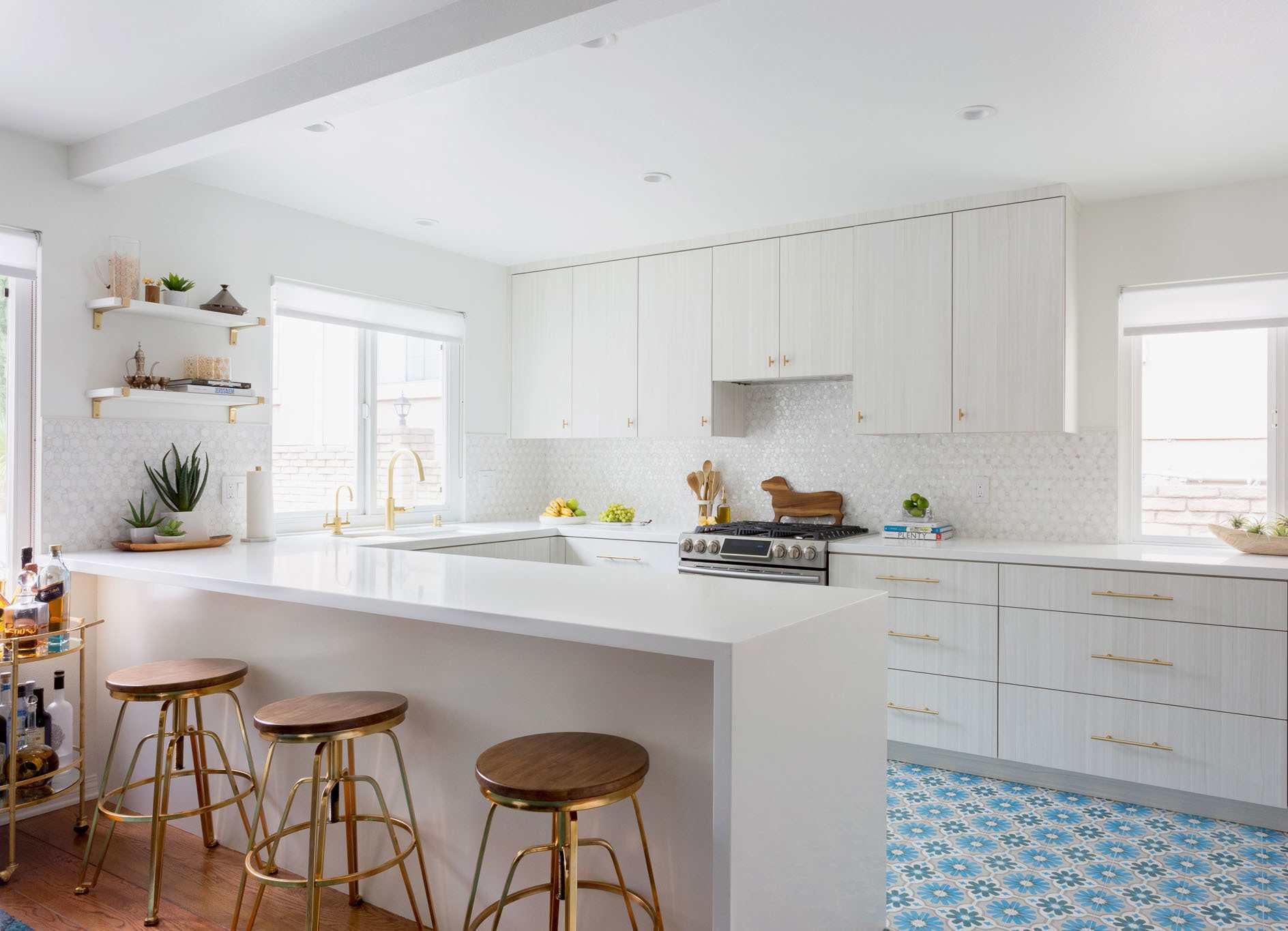 marble backsplash ideas for every decor