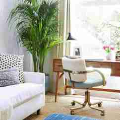 Decorating Small Living Room Apartment Table Lamp Sets 27 Surprisingly Stylish Home Office Ideas