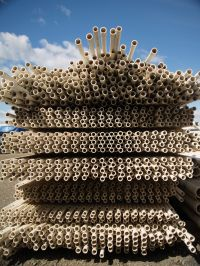 Plastic Vent Pipes for High-Efficiency Condensing Furnaces