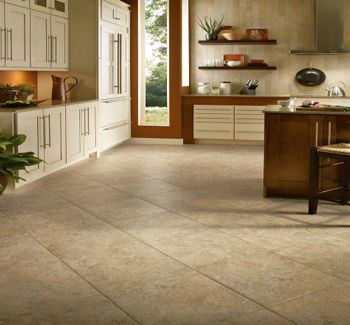 kitchen vinyl floor tiles unfinished cabinet flooring picture gallery design options