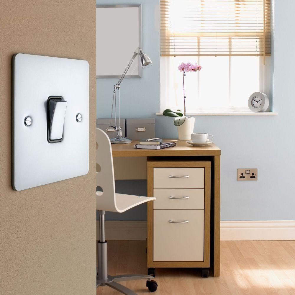 medium resolution of wiring diagram dual switch one light