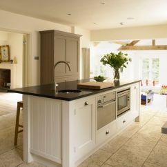 Flooring Kitchen Custom Sinks Low Maintenance No Hassle Options