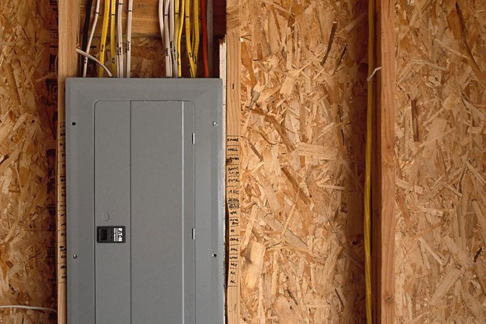 medium resolution of residential breaker box fuse type