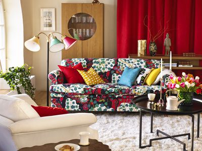 ideas for painting my living room coffee table 16 rooms with accent walls 21 inspiring filling your color