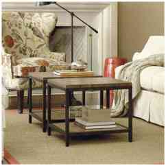 Small Side Tables For Living Room Best Place To Buy Furniture 7 Coffee Table Alternatives Rooms Durham Bunching