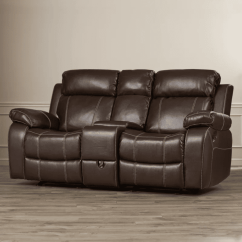 Leather Sofa Cleaning Repair Company Furniture Village Bed The 10 Best Sofas Of 2019 Recliner Darby Home Co S Chestnut Double Gliding Reclining