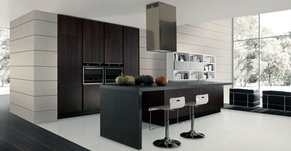 The 5 Most UltraModern Kitchens Youve Ever Seen
