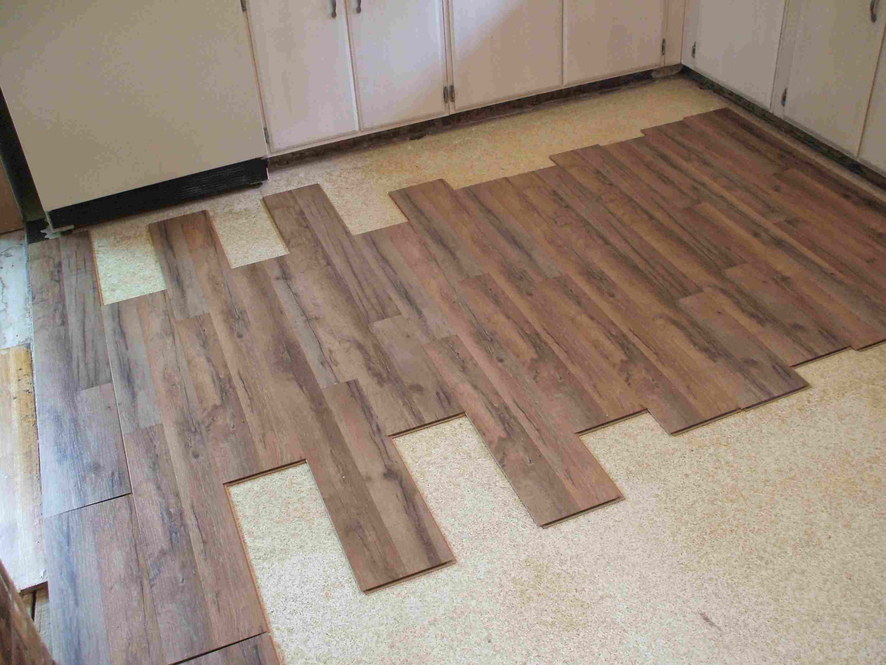 Floor Lamination Cost Diditjustforyou, How Easy Is It To Lay Laminate Flooring