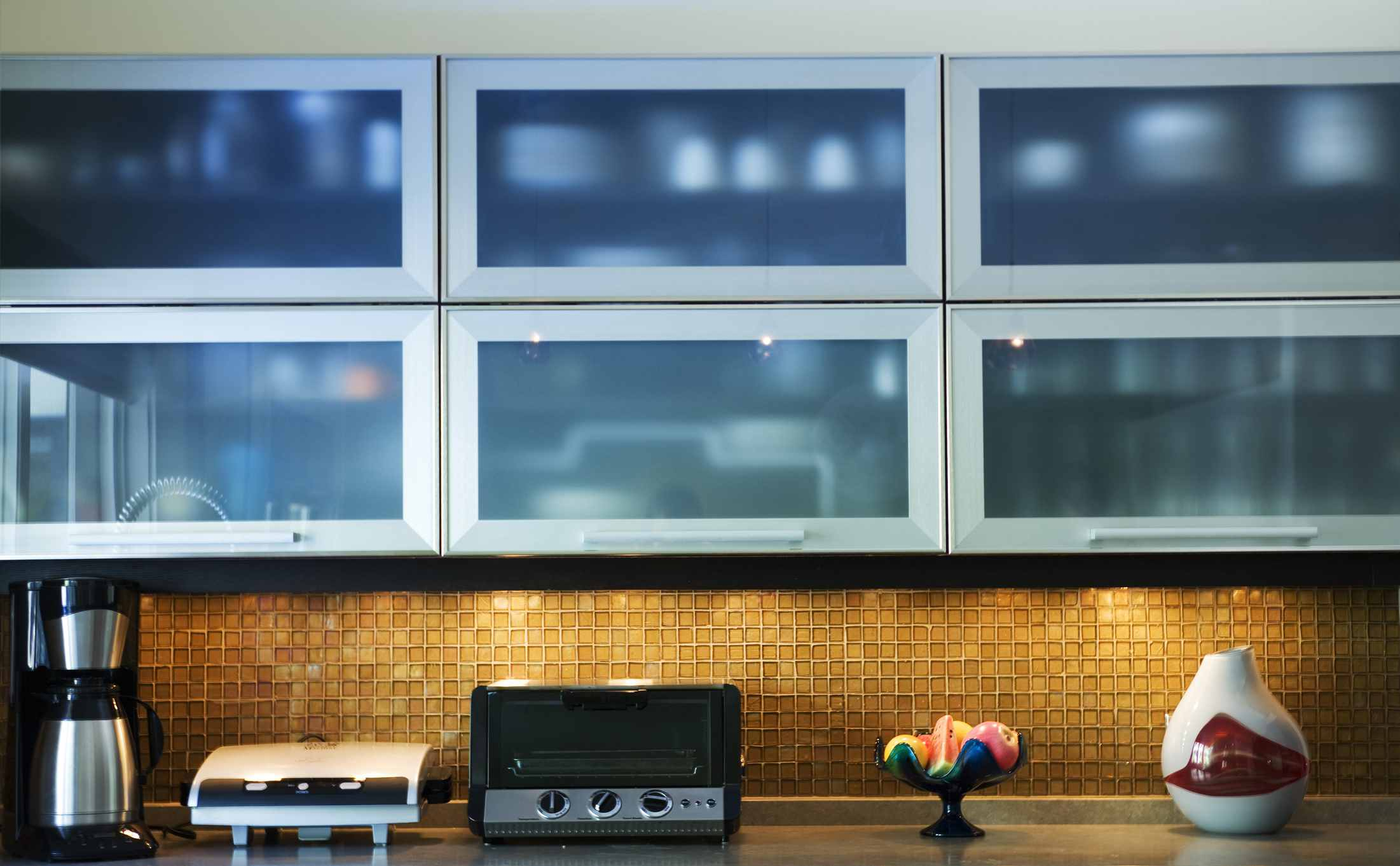 kitchen appliance store best sink how to organize appliances banish your never used cabinet